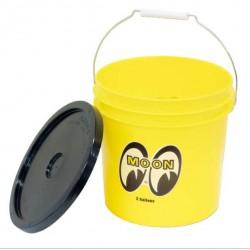 MOONEYES 2 Gallon Bucket